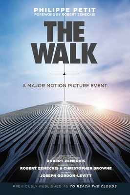 Cover for The Walk