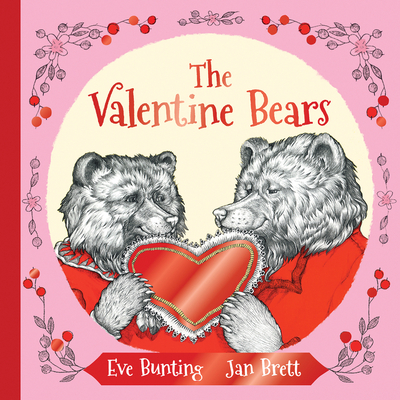 The Valentine Bears Gift Edition Cover Image
