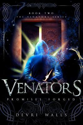 Venators: Promises Forged Cover Image