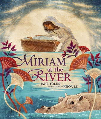 Miriam at the River Cover Image