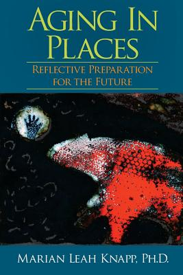 Cover for Aging in Places