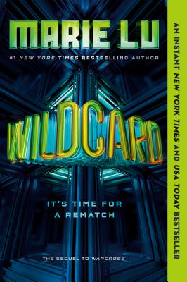 Wildcard (Warcross #2) Cover Image