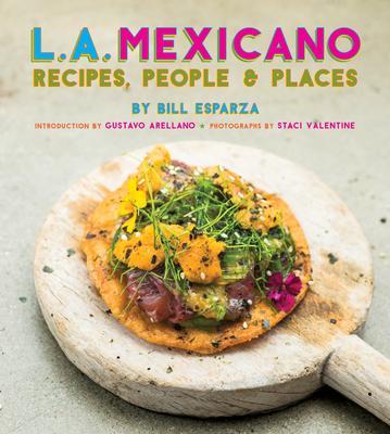 L.A. Mexicano Cover