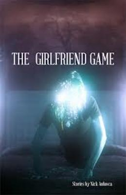 The Girlfriend Game Cover Image