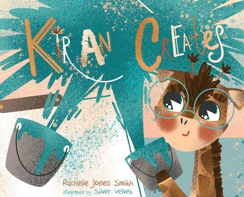 Kiran Creates Cover Image