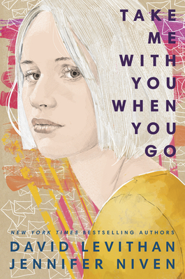 Cover for Take Me With You When You Go