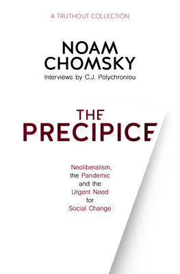 The Precipice: Neoliberalism, the Pandemic and Urgent Need for Radical Change Cover Image