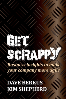 Cover for Get Scrappy