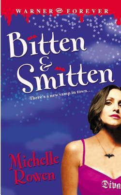 Bitten & Smitten Cover