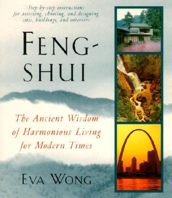 Feng-Shui Cover
