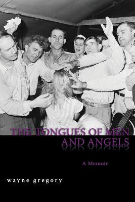 The Tongues of Men and Angels Cover Image
