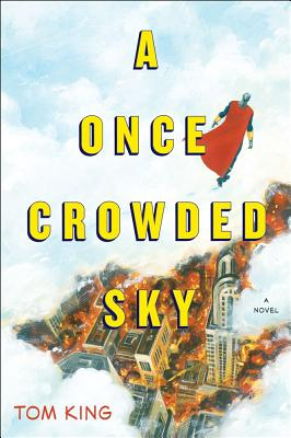 A Once Crowded Sky Cover Image