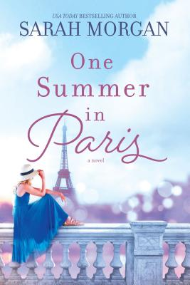 One Summer in Paris Cover Image