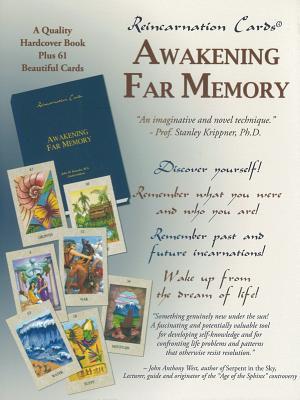 Reincarnation Cards: Awakening Far Memory [With Cards] Cover Image