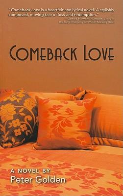 Comeback Love Cover