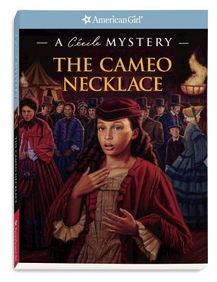The Cameo Necklace Cover Image