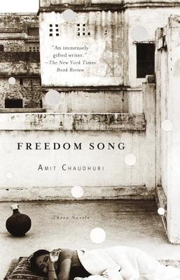 Freedom Song: Three Novels Cover Image