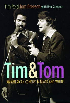 Tim & Tom Cover