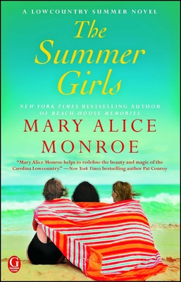 The Summer Girls (Lowcountry Summer Trilogy) Cover Image