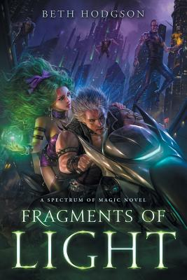 Fragments of Light Cover Image