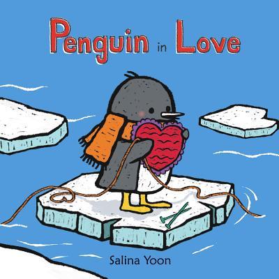 Penguin in Love Cover Image