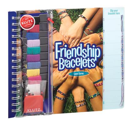 Friendship Bracelets Cover Image