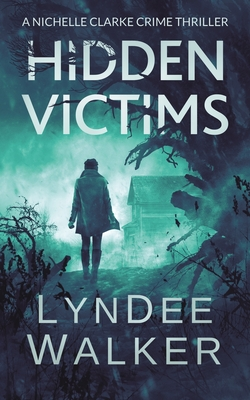 Cover for Hidden Victims