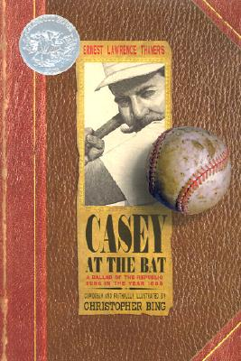 Cover for Casey at the Bat