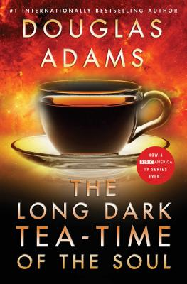 The Long Dark Tea-Time of the Soul (Dirk Gently) Cover Image