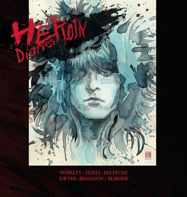 The Heroin Diaries Cover Image