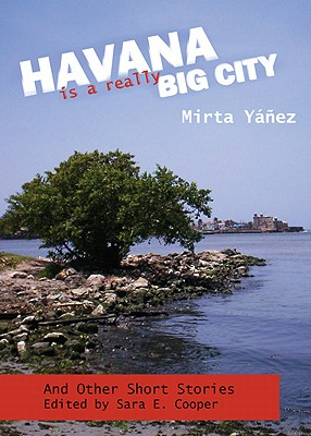 Havana Is a Really Big City Cover