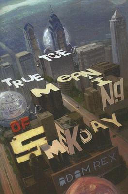 The True Meaning of Smekday Cover Image