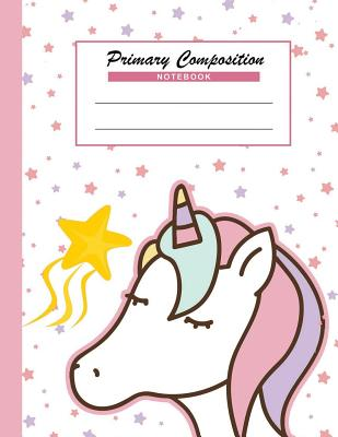 Primary Composition Notebook Cover Image