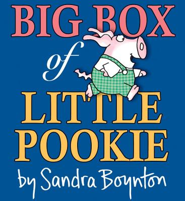 Big Box of Little Pookie Cover
