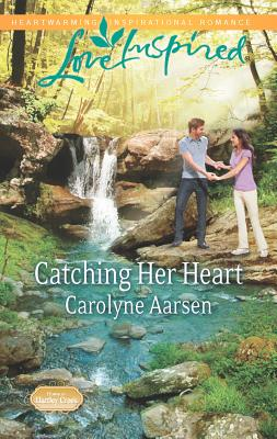 Catching Her Heart Cover