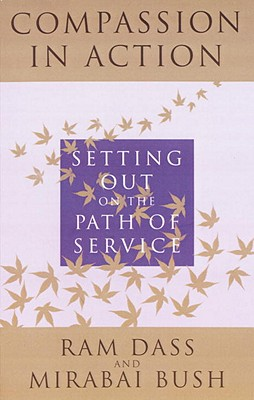 Compassion in Action: Setting Out on the Path of Service Cover Image