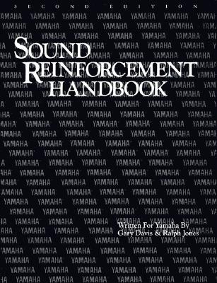 Sound Reinforcement Handbook Cover Image