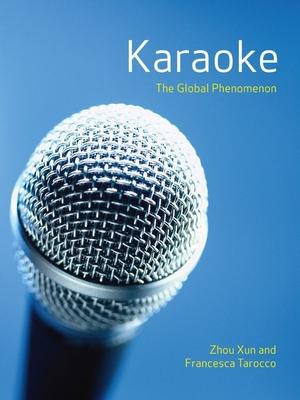 Cover for Karaoke