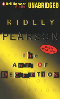 The Art of Deception Cover