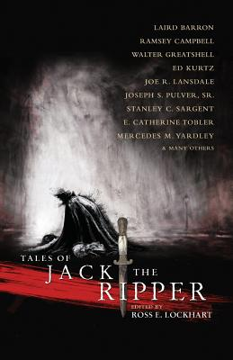 Tales of Jack the Ripper Cover