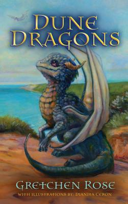 Dune Dragons Cover Image
