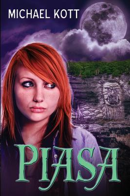 Piasa Cover Image