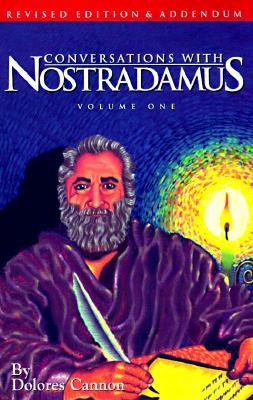 Conversations with Nostradamus Cover Image