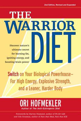 The Warrior Diet Cover