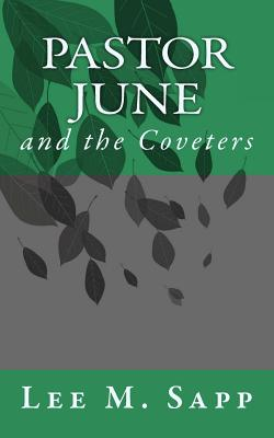 Pastor June: and the Coveters Cover Image