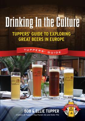 Drinking in the Culture Cover