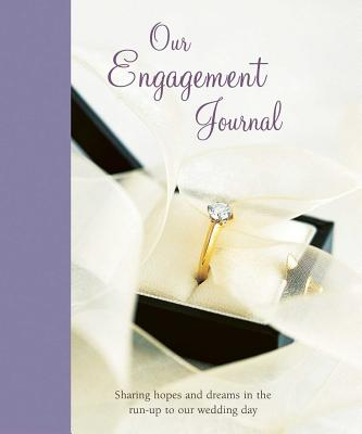 Our Engagement Journal Cover Image