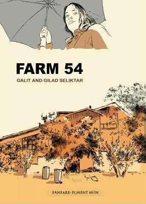 Farm 54 Cover