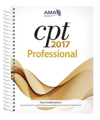 CPT Professional Cover Image