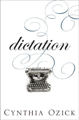 Dictation Cover